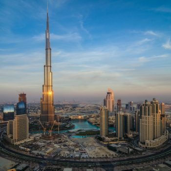 Beautyworld Middle East - Dubai