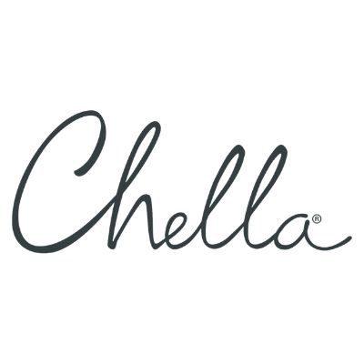 Chella logo- Charcoal- 400x400