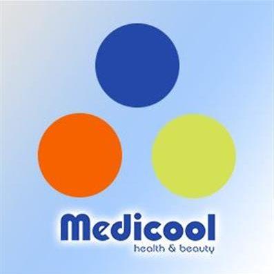 Medicool logo (Custom)